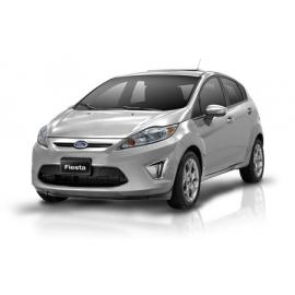 Navegador Multimedia GPS específico para Ford Fiesta