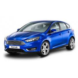 Navegador Multimedia GPS específico para Ford Focus