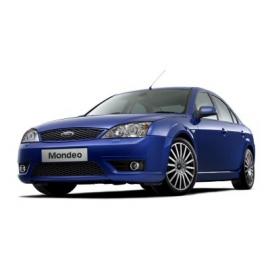 Navegador Multimedia Navisson para Ford Mondeo MK3 (2000-2007)