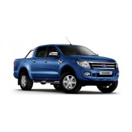Navegador Multimedia Navisson para Ford Ranger T6c (+2012)