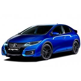 Navegador Multimedia GPS específico para Honda Civic MK8 (2006-2011)