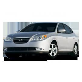Navegador Multimedia Navisson para Hyundai Elantra 2006-2010
