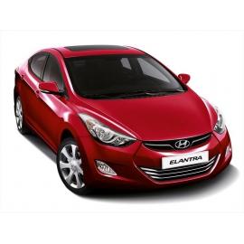 Navegador Multimedia GPS específico para Hyundai Elantra 2.014