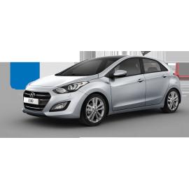 Navegador Multimedia GPS específico para Hyundai i30