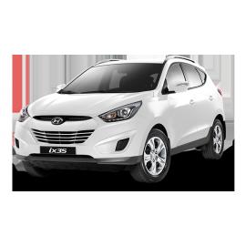 Navegador Multimedia GPS específico para Hyundai iX35