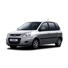 Navegador Multimedia GPS específico para Hyundai Matrix