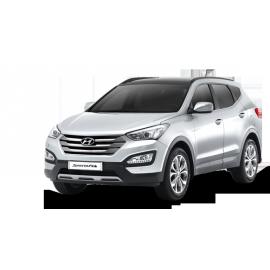 Navegador Multimedia GPS específico para Hyundai Santa Fe