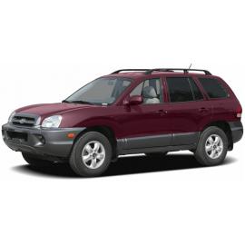 Navegador Multimedia Navisson Para Hyundai Santa Fe (2001-2006)