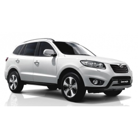 Navegador Multimedia Navisson para Hyundai Santa Fe (2006-2012)