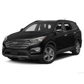 Navegador Multimedia GPS específico para Hyundai Santa Fe 2.013