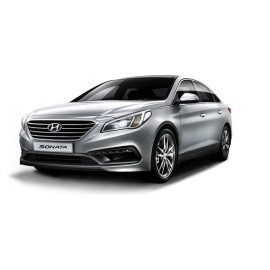 Navegador Multimedia GPS específico para Hyundai Sonata