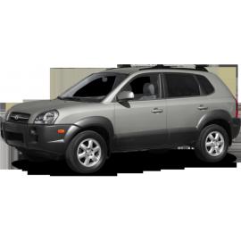 Navegador Multimedia Navisson Para Hyundai Tucson (2004-2010)