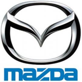 Navegadores Multimedia GPS específicos para MAZDA.