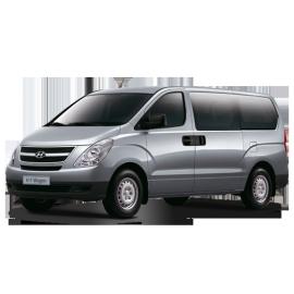 Navegador Multimedia Navisson Para Hyundai H1 posterior a 2007