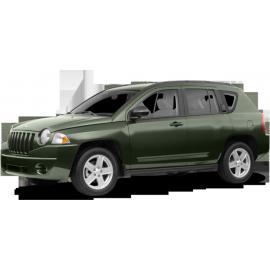 Navegador Multimedia Navisson para Jeep Compass 2006-2009