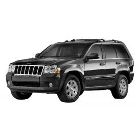 Navegador Multimedia Navisson Jeep Grand Cherokee 2005 -2010