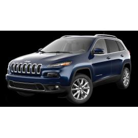 Navegador Multimedia Navisson para Jeep Grand Cherokee +2015