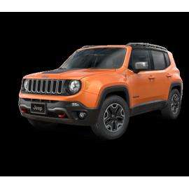 Navegador Multimedia para Jeep Renegade