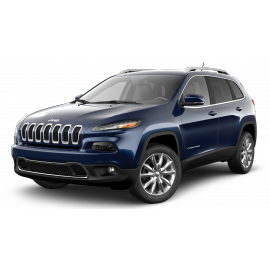 Navegador Multimedia Navisson Para Jeep Cherokee