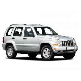 Navegador Multimedia Navisson para Jeep Cherokee 2020-2009