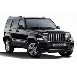 Navegador Multimedia Navisson para Jeep Cherokee 2009-2014
