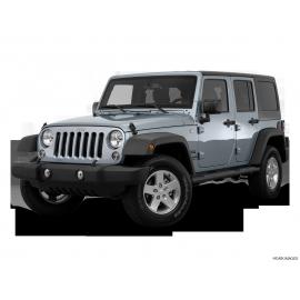 Navegador Multimedia Navisson Para Jeep Wrangler
