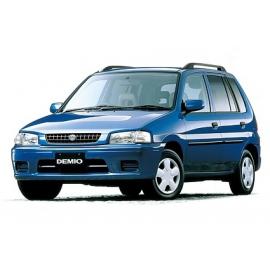 Navegador Multimedia Navisson Para Mazda 2, 1ª generación (1996-2002)