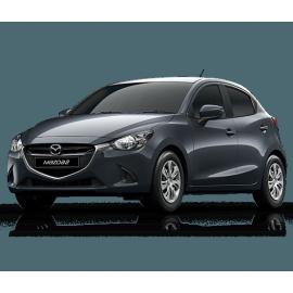 Navegador Multimedia Navisson para Mazda 24ª gen.(+2014)