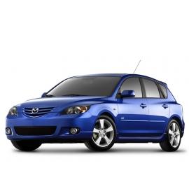 Navegador Multimedia Navisson para Mazda 3 1ª Generacion (2003-2008)