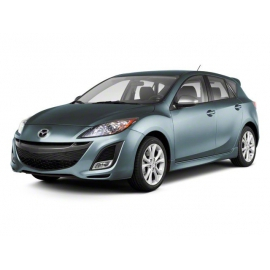 Navegador Multimedia GPS específico para Mazda 3 - 2.010