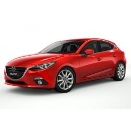 Navegador Multimedia GPS específico para Mazda 3 - 3ª Generacion +2.014