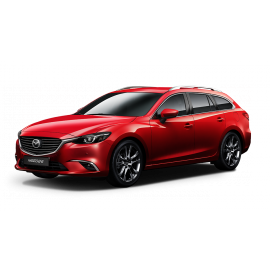 Navegadores específicos multimedia para Mazda 6