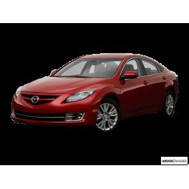 Navegador Multimedia Navisson para Mazda 6 (2007-2012)