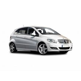Navegador Multimedia Navisson para Mercedes Clase A W169 (2004-2012)