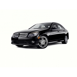 Navegador Multimedia GPS específico para Mercedes Clase C