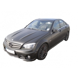 Navegador Multimedia Navisson para Mercedes Clase C W204 (2007-2011)