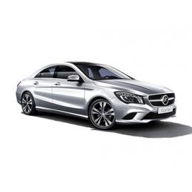 Navegador Multimedia Navisson para Mercedes CLA C117(+2012)