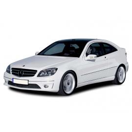 Navegador Multimedia Navisson para Mercedes CLC W203 (2000-2004)