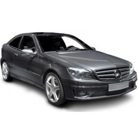 Navegador Multimedia Navisson para Mercedes CLC W203 Restyling (2004-2009)