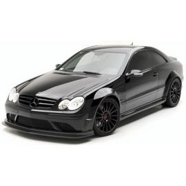 Navegador Multimedia Navisson para Mercedes CLK W209 ( 2002-2010)