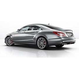 Navegador Multimedia Navisson Mercedes CLS W218