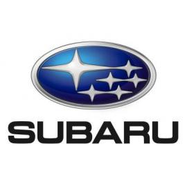 Navegadores Multimedia GPS específicos para SUBARU.