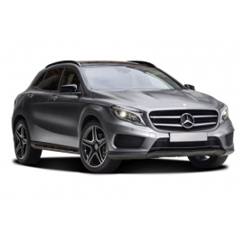 Navegador Multimedia Navisson para Mercedes GLA X156 (2012-2015)