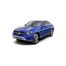 Navegador Multimedia Navsson para Mercedes GLC