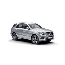 Navegador Multimedia Navisson para Mercedes Clase GLE