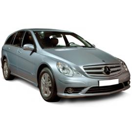 Navegador Multimedia GPS específico para Mercedes Clase R