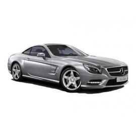 Navegador Multimedia Navisson para Mercedes SL