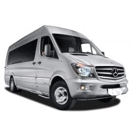 Navegador Multimedia GPS específico para Mercedes Sprinter