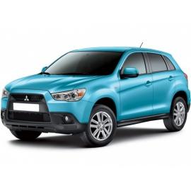 Navegador Multimedia Navisson para Mitsubishi ASX (2010-2015)