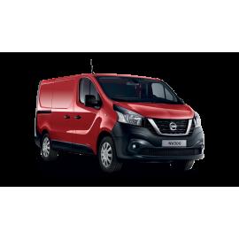 Navegador Multimedia Navisson para Nissan EVALIA / NV